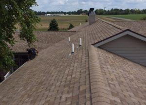Asphalt Shingle Roof Muncie IN