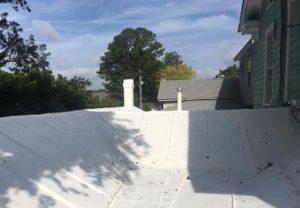 Flat Roof Muncie IN